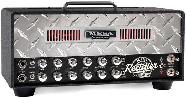 Mesa Boogie Dual Rectifier Mini Twenty-Five