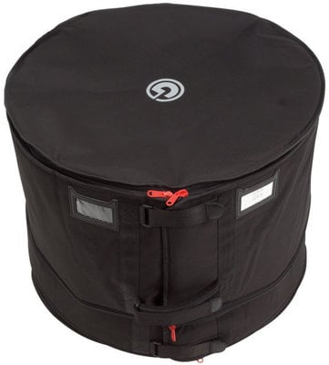 "Gibraltar 22"" Flatter Bass Drum Bag"