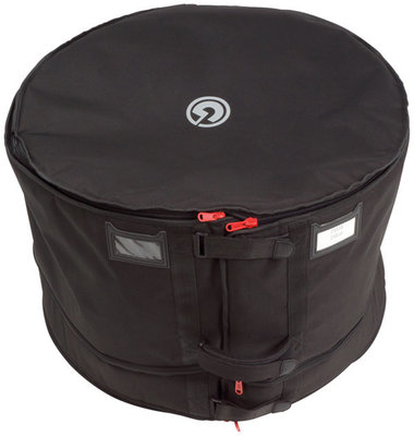 "Gibraltar 24"" Flatter Bass Drum Bag"