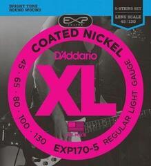 D'Addario EXP 170 5