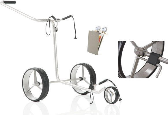 Jucad Edition 3-wheel Deluxe SET