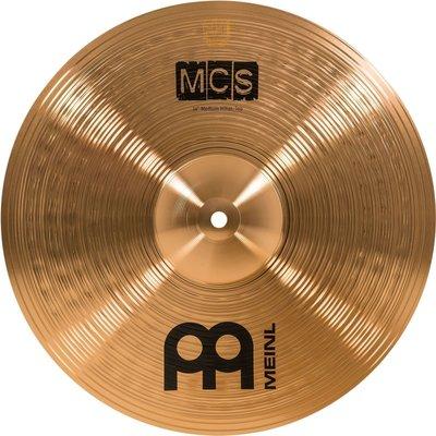 """Meinl MCS 14"""" Medium Hi-hat"""