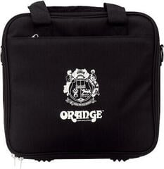 Orange Case Style GB Borsa Amplificatore Chitarra Nero