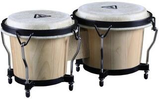 Tycoon Ritmo Series Bongos Natural