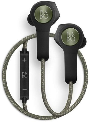 Bang & Olufsen BeoPlay H5 Bluetooth/Wireless Moss Green