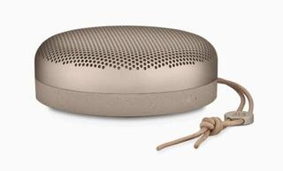 Bang & Olufsen BeoPlay A1 Clay