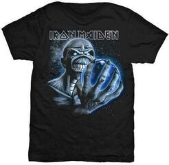 Iron Maiden A Different World Hudební tričko