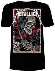 Metallica Death Reaper Hudební tričko