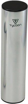 Tycoon Aluminium Shaker 8'' Chrome