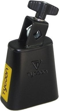 Tycoon Mountable Cowbell TW-35