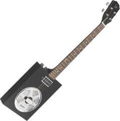 JN Guitars Cask Punchcoal