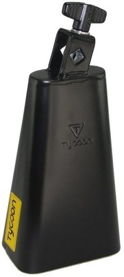 Tycoon Mountable Cowbell TW-65