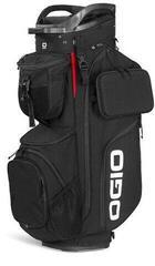 Ogio Alpha Convoy 514 Black Cart Bag 2019