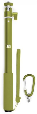 XSories Big U-Shot With Tripod Mount Deep Forest Green