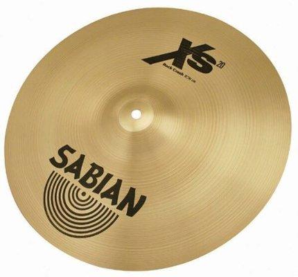 Sabian XS1609B