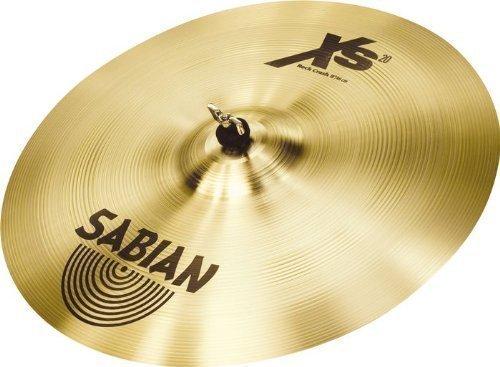 Sabian XS1809B