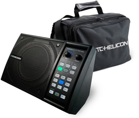 TC Helicon VoiceSolo FX150 SET