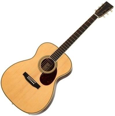 Sigma Guitars SOMR-28H