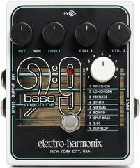 Electro Harmonix BASS9 Bass Machine (B-Stock) #925602