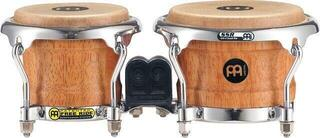 Meinl FWB100SNT-M Bongo Super Natural (Unboxed) #933599