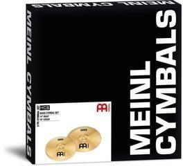 Meinl HCS Set/Cymbal Set/Starter Set