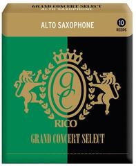 Rico RGC10ASX250 Alto Sax Reeds 2.5