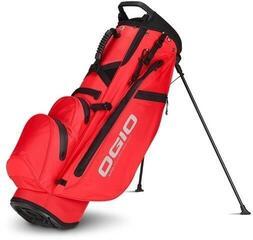 Ogio Alpha Aquatech 514 Red Stand Bag 2019