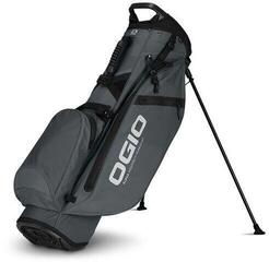 Ogio Alpha Aquatech 504 Lite Charcoal Stand Bag 2019