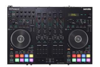 Roland DJ-707M DJ kontroler