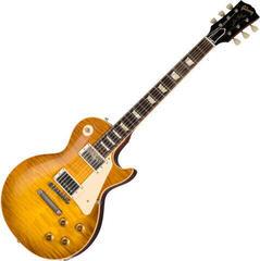 Gibson 60th Anniversary 59 Les Paul Standard VOS Golden Poppy Burst