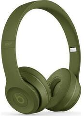Beats Solo3 Wireless Neighborhood Collection Turf Green