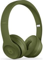 Beats Solo3 Wireless Neighborhood Collection TurfGreen