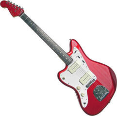 Fender MIJ Traditional '60s Jazzmaster RW Candy Apple Red LH