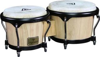 Tycoon Artist Series Bongos Natural