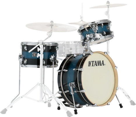 Tama CL30VS Superstar Classic Neo-Mod Blue Duco