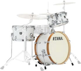 Tama CL30VS Superstar Classic Neo-Mod White Smoke