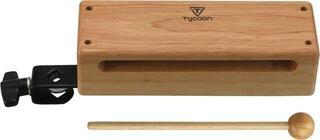 Tycoon Wood Block - L
