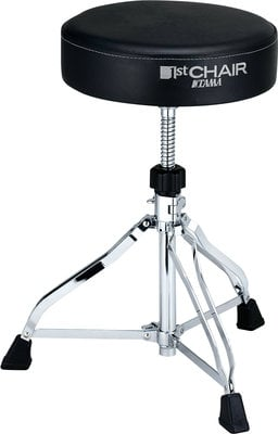 Tama HT230 1st Chair Drum Throne Black
