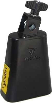 Tycoon Mountable Cowbell TW 45