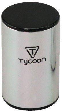 Tycoon Aluminium Shaker 3'' Chrome