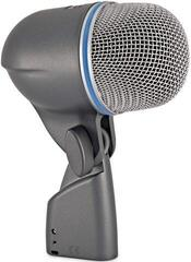 Shure BETA 52A Microphone for bass drum