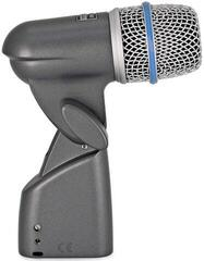 Shure BETA 56A Microphone for Snare Drum