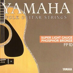 Yamaha FB 1200 Light