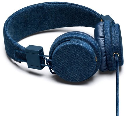 UrbanEars Plattan Plus Denim