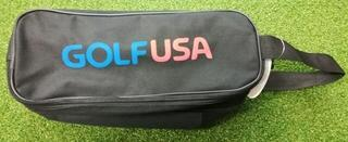 Acm Golf Usa Shoe Bag