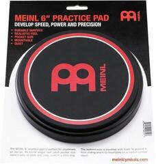"Meinl MPP-6 6"" Training Pad"