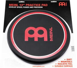 "Meinl MPP-12 12"" Training Pad"