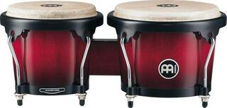 Meinl HB100-WRB Bongo Red Wine Burst