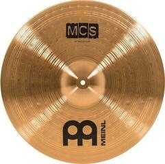 "Meinl MCS 18""/Crash/Crash-Среден-Traditional"