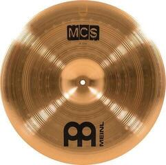 "Meinl MCS 18""/China/China-Thin-Traditional"